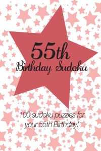 birthday sudoku book