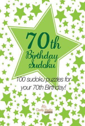 Book of Birthday Sudoku