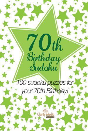 Birthday Sudoku
