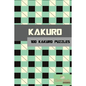 graphic regarding Kakuro Puzzles Printable identified as Ebook of Kakuro Puzzles