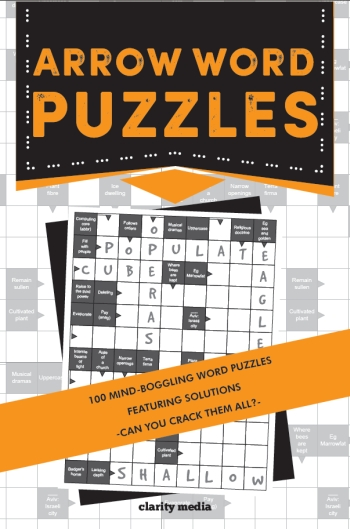 Arrow Word Puzzles