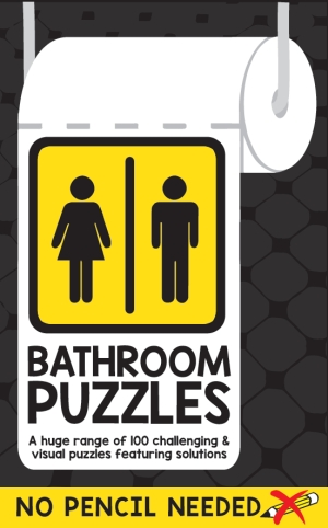 bathroom puzzles cover