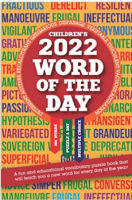 Kid's Word of the Day