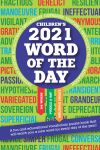 childrens word of the day book /