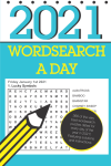 wordsearch book /