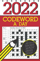 Codeword a Day 2022