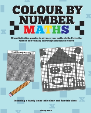 Colour By Number Maths