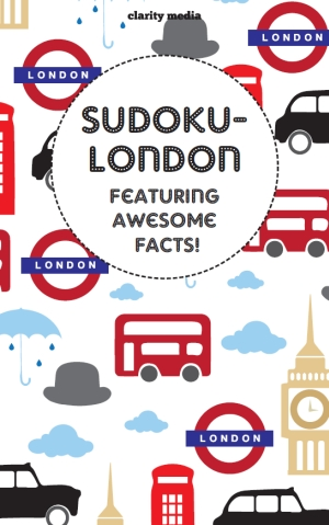 Sudoku-London