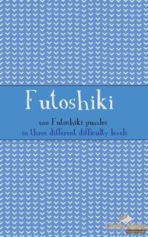 Futoshiki Book