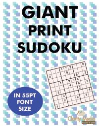 Giants Sudoku cover