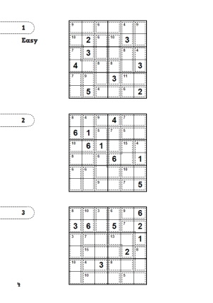 Kids' Killer Sudoku Book