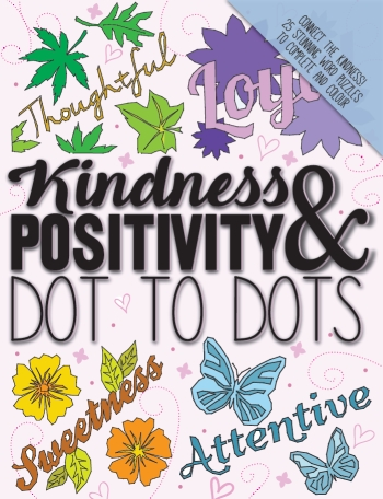 Kindness Dot To Dot