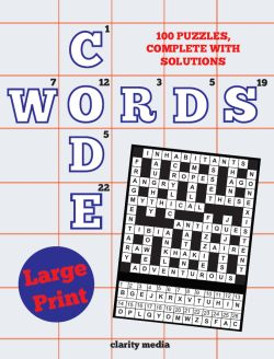 codewords cover