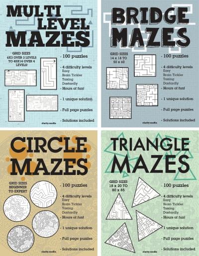 Maze Series
