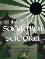 11 & 13 Grid Samurai Sudoku
