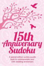 Anniversary sudoku