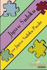 Jigsaw Sudoku Vol 1 & 2