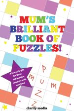 Personalised Family Puzzle Book