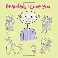 Grandad, I Love You