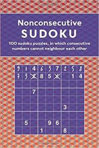 Nonconsecutive Sudoku