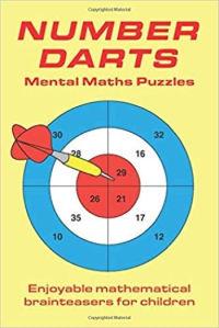 Number Darts Mental Maths Puzzles