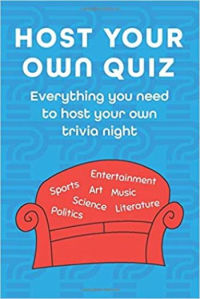 Host Your Own Quiz: Everything you need to host your own trivia night