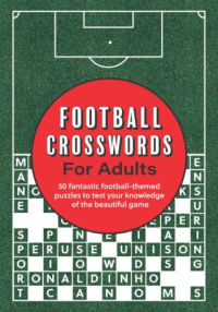 Football Crosswords for Adults