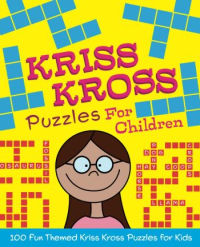 Kriss Kross Puzzles for Children