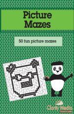 Picture Mazes
