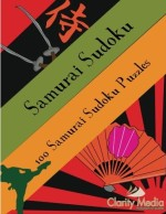 Samurai Sudoku Vol 1 & 2