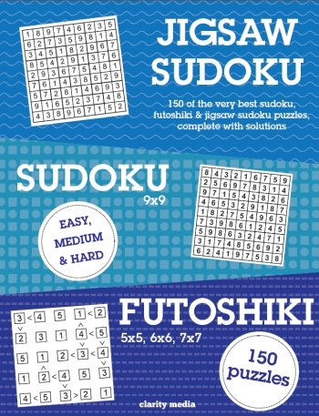 mixed sudoku cover