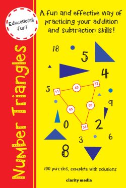 Number Triangles cover