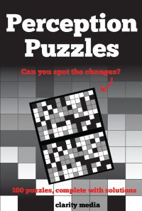 Perception puzzles cover