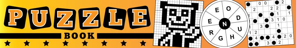 Puzzle Books Logo