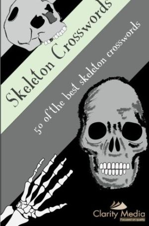 Book of Skeleton Crosswords