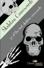 Skeleton Crosswords Vol 1, 2 & 3