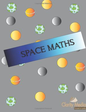 Space Maths Book