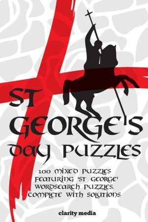 St George's Day Cover