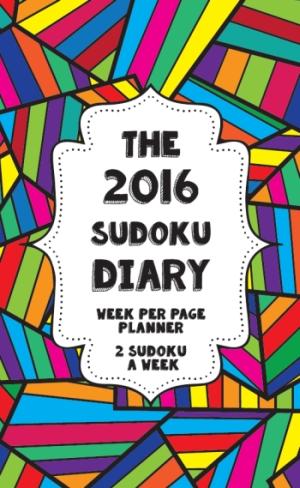 Sudoku Diary 2016