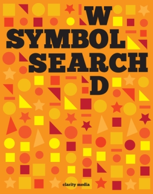 Symbol Wordsearch cover
