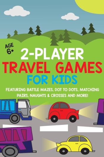Kids Travel Games