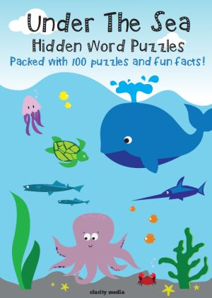 Under The Sea Puzzles & Facts