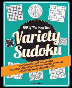 Variety Sudoku