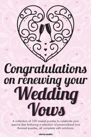 Wedding Vow Renewal Puzzles