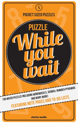 Puzzle While You Wait