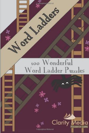 Word Ladders Cover
